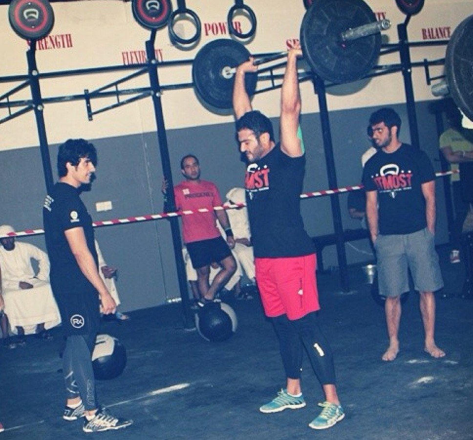 crossfit-pilates-dubai