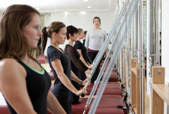 The Hundred Wellness Center